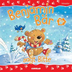 Benjamin Bär sagt Bitte
