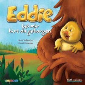 Eddie bei mir bist du geborgen