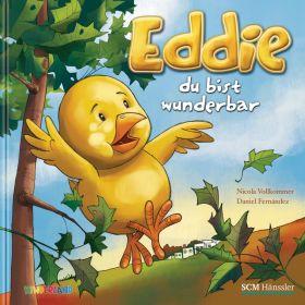 Eddie du bist wunderbar