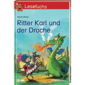 Ritter Karl und der Drache