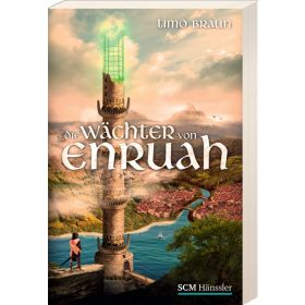 Die Wächter von Enruah