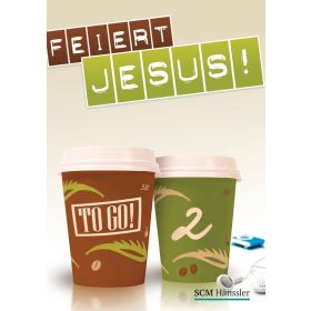 Jesus trägt dich