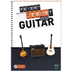 Feiert Jesus! Workshop Guitar