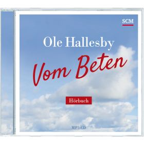 Vom Beten - Hörbuch (MP3)