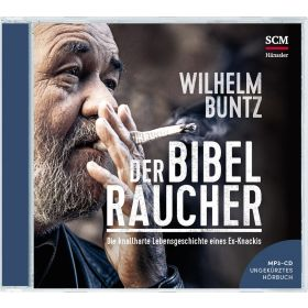Der Bibelraucher - Hörbuch
