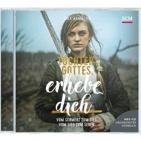 Tochter Gottes, erhebe dich - Hörbuch (MP3)