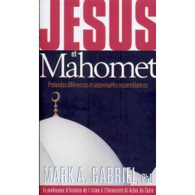 Jesus und Mohammed - französisch
