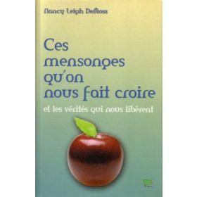 Lügen, die wir Frauen glauben - französisch