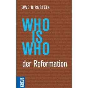 Who is Who der Reformation