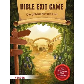 Bible Exit Game