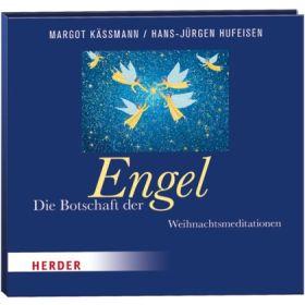 Die Botschaft der Engel - Hörbuch
