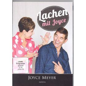 Lachen mit Joyce