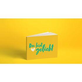 Du bist geliebt - Minibuch