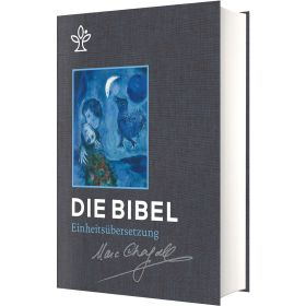 Die Bibel - Einheitsübersetzung - Marc Chagall