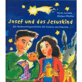 Josef und das Jesuskind