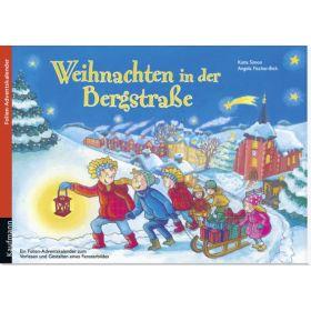 Weihnachten in der Bergstraße