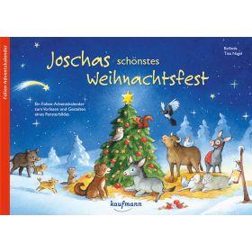 Joschas schönstes Weihnachtsfest - Adventskalender