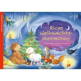 Ricas Weihnachtsüberraschung - Adventskalender