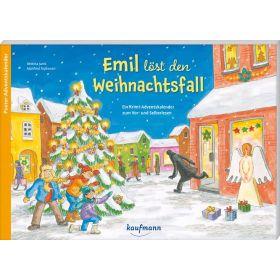 Emil löst den Weihnachtsfall - Adventskalender