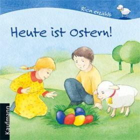 Heute ist Ostern!