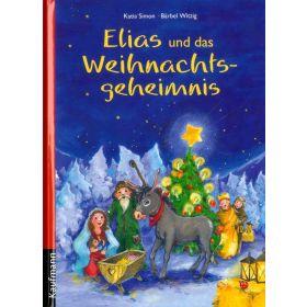Elias und das Weihnachtsgeheimnis