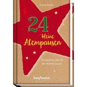 24 kleine Atempausen