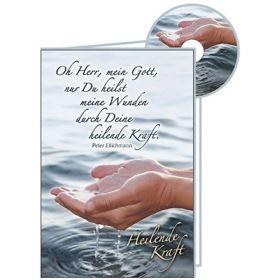 CD-Card: Heilende Kraft - Trauer