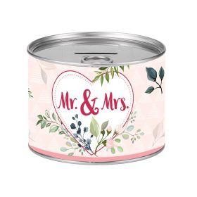 Spardose - Mr. & Mrs.