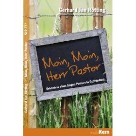 Moin, Moin, Herr Pastor