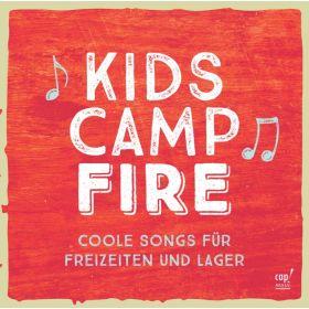 Kids Campfire
