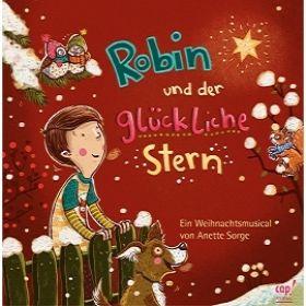 Robin und der glückliche Stern