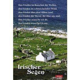 CD-Card: Irischer Segen