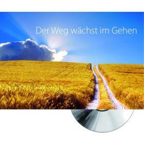 CD-Card: Der Weg wächst im Gehen