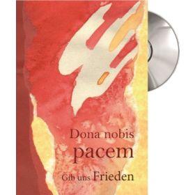 CD-Card: Dona Nobis Pacem - Gib uns Frieden