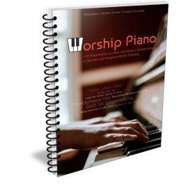 Worship Piano
