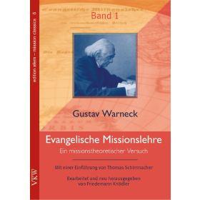 Evangelische Missionslehre
