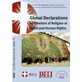 Global Declarations on Freedom of Religion or Belief and Human Rights