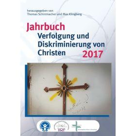 Jahrbuch Verfolgung und Diskriminierung von Christen 2017