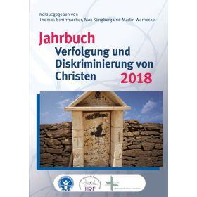 Jahrbuch Verfolgung und Diskriminierung von Christen 2018
