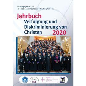 Jahrbuch Verfolgung und Diskriminierung von Christen 2020