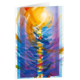 "Kunstkarten ""Ein Segen"" - 5 St."