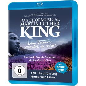 Martin Luther King - Das Chormusical