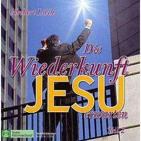 Die Wiederkunft Jesu erwarten 2