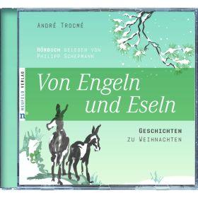 Von Engeln und Eseln - Hörbuch