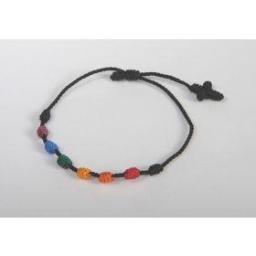 """Armband """"Regenbogen"""""""