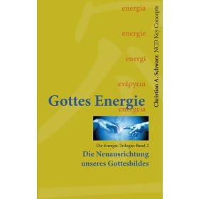 Gottes Energie Bd. 2