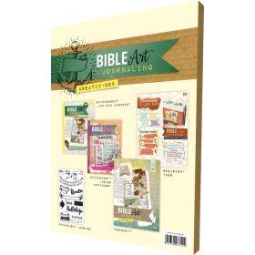 Bible Art Journaling Kreativ-Box