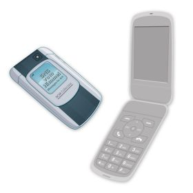 SMS vom Himmel