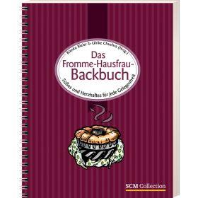 Das Fromme-Hausfrau-Backbuch