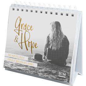 Grace & Hope - Aufstellbuch